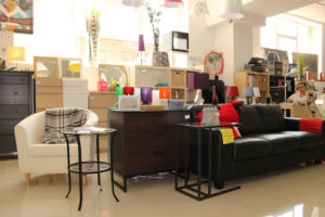 Сборка мебели Икеа в Коломне