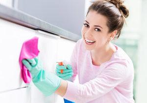 Уборка пыли в квартире и доме в Коломне