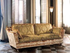 Обивка дивана в Коломне недорого