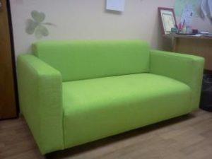 Замена поролона в диване в Коломне